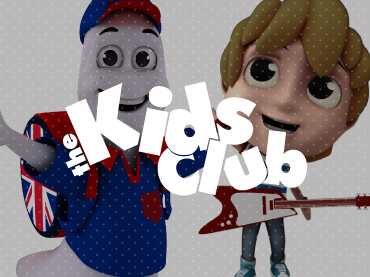 The Kids Club
