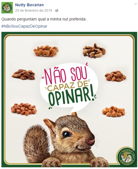 Post de oportunidade